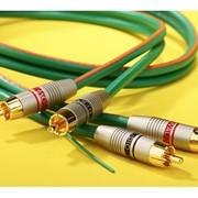 Проектирование сетей и систем кабельного телевидения фото