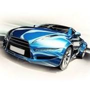 Покраска автомобилей Черкассы. фото