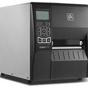 Принтер Zebra ZT230 ,203 dpi, RS232, USB, отделитель TT фото