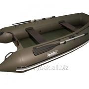 Моторная лодка Sportex Шельф 290 фото