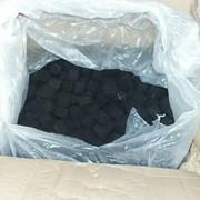 Кокосовый уголь для кальяна фото