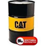Масло трансмиссионное Cat TDTO SAE 30 (208 л.) фото