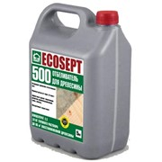 Отбеливатель для древесины. ECOSEPT – 500 - фото