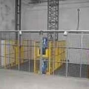 Подъемники грузовые (грузовые лифты) фото