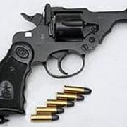 Peмoнт oбcлyживaниe всех видов оружия фото