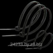 Стяжка хомут длина 100-310мм ширина 2,5-4,8мм фото