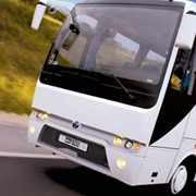 Автобус TEMSA Prestij Super Deluxe. фото