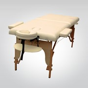 Массажный стол складной деревянный ТЕО фото
