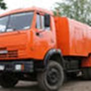 Перевозка жидких грузов фото
