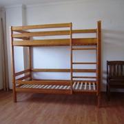 Двухярусная кровать!!! Отправляю в любую точку страни!!! фото