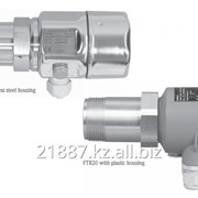 Микроволновый сигнализатор предельного уровня Endress + Hauser Solimotion FTR20 фото