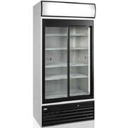 Холодильный шкаф Tefcold FSC1000S фото