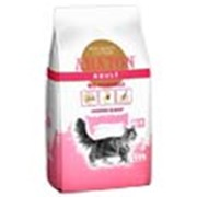 Корм для котов Araton Cat No Hairball Chicken&Beef 1.5 кг фото