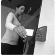 Системы контроля доступа с использованием кода фото