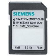 SIMATIC Memory Card 4 Мбайт 6ES7954-8LC02-0AA0 / 6ES7 954-8LC02-0AA0 / 6ES79548LC020AA0 фото