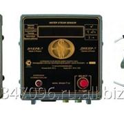 Расходомер-счетчик для нефти и мазута (стационарный вариант) фото