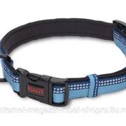 Ошейник для собак Халти HALTI Collar, голубой COA фото