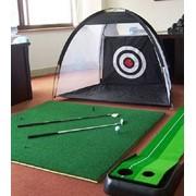 Сетки для гольф- тренажеров. фото