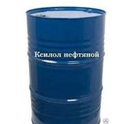 Ксилол нефтяной фото