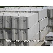 Фундаментные блоки ФБС 24.4.6, Блоки фундаментные железобетонные ФБС 24.4.6, ФБС 24.4.6 фото