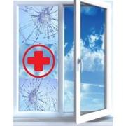 Профессиональный ремонт окон и дверей любой сложности. Комплектующие замена и продажа. Утепление окон. фото