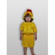 Прокат карнавального костюма Цыпленок фото