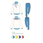 Спортивный костюм Модель 9 фото
