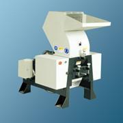 Оборудование для переработки пластмассы фото