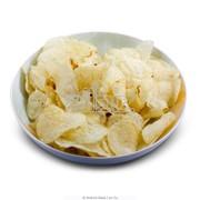 Чипсы картофельные фото