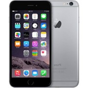 Смартфон Apple iPhone 6 64Gb Space Gray фото