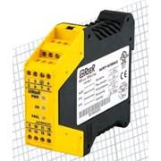 Релейный модуль безопасности AD SRE4C фото