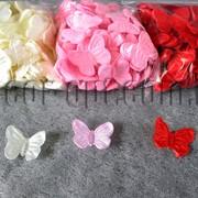 Бабочки-заготовки пресс 4,5см 100гр 6490 фото