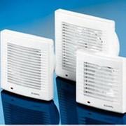 Вентиляторы бытовые. фото