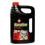 Всесезонное моторное масло Havoline Premium фото