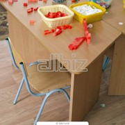 Стульчики для детских садов фото