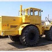 Переоборудование трактора Кировец К-700. (установка двигателей DAF, MAN, IVECO, RENO) фото