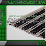 Придверная решетка CENTURION NEW БРУШ фото