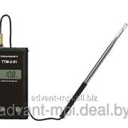 Термоанемометр ТТМ-2-01 фото