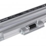 Аккумулятор (акб, батарея) Dynatek PowerMax для ноутбука Sony VGP-BPS13AS 5200mah Silver фото