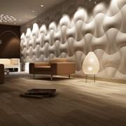 Декоративные архитектурные панели фото