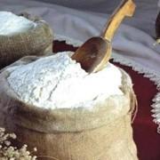 Мука натуральная текстурированная мука пшеничная мука для пекарен фото