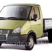 Автомобиль ГАЗ-3302-244 фото