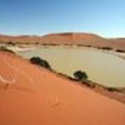 Намибия фото