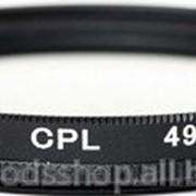 Светофильтр Powerplant CPL 49 мм CPLF49 фото