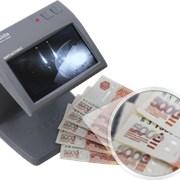 Детектор валют Cassida Primero Laser Антистокс фото
