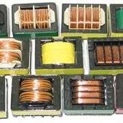 Изготовление трансформаторов, дросселей и индуктивных элементов фото