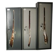 Оружейный шкаф, ОР 3 ЭК фото
