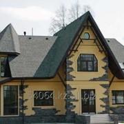 Проект дома и коттеджа от 125 кв.м. до 150 кв.м. фото