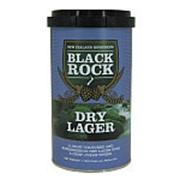 Пивная смесь Black Rock DRY LAGER фото