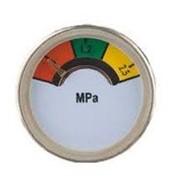 Индикатор давления фото